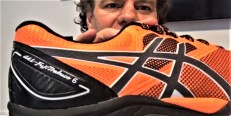 asics trabuco 6 zapatillas trail running