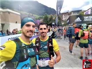 Infinite trails 2018 etapa prologo 4