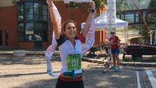 Laia Gonfaus oro en cadete skyrace mundial juvenil