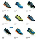 Hoka 2018 zapatillas trail running 3