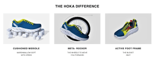 hoka one one zapatillas trail running (8)