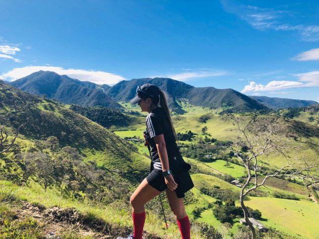 trail running colombia carreras de montaña america mayayo 2