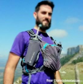 mochila revolutiv 12L trail running review (14)