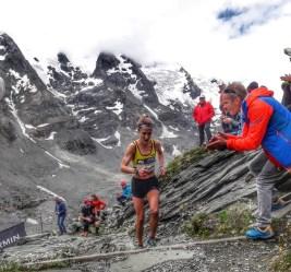 sarah mc cormack world mountain running cup 2019 leader