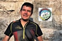 Jonathan Wyatt president Mountain Running WMRA