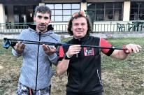 bastones trail running y entrenamiento por luis alberto hernando