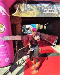 plata podio femenino desafio cantabria 2019