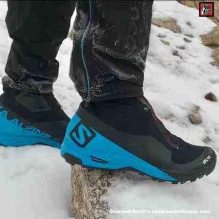 Zapatilla Salomon SLab XA Alpine2 (11)