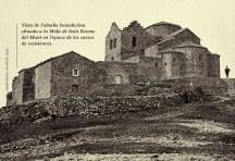cursa resistencia sant llorenc de munt 1914 foto Muntanya CEC