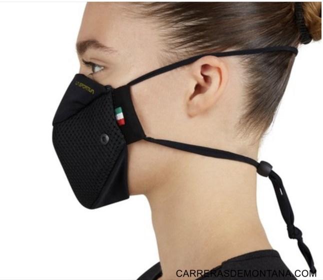 la sportiva stratos mask mascarilla covid19 deportiva (5) (Copy)