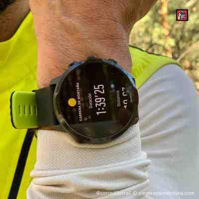 Suunto 7 GPS Smartwatch Google (6)