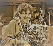 ann trason campeona 24h 1989 retrato 3