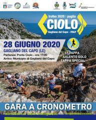 carreras montaña italia mountain running italy trofeo ciolo