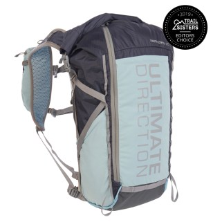 Ultimate direction fastpackher 20 mochila senderismo 2