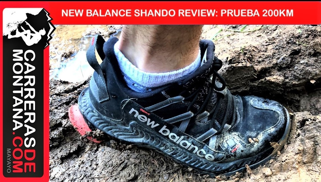 new balance shando
