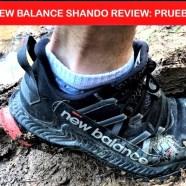 Atrás, atrás, atrás parte voz Volver a llamar  New Balance Shando: Zapatillas tanque. Review Carrerasdemontana.com