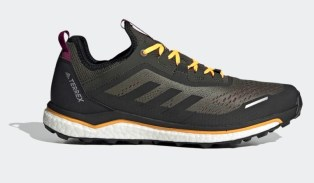 Adidas Terrex Agravic Flow Negra