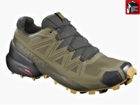 salomon speedcross 5 gtx khaki (Copy)