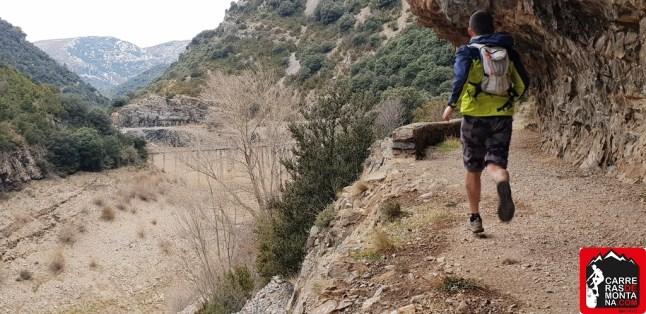 rutas sierra de guara salto del roldan (9)