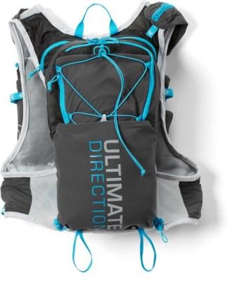 Ultimate Direction Adventure vest 2