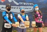 ultra montseny 2021 podio fememino mitja foto ultra montseny