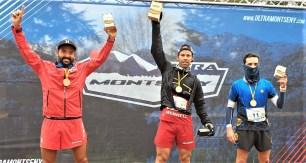ultra montseny 2021 podio masculino ultra foto ultra montseny