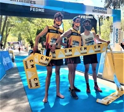 magina sky race fotos podio masculino promocion 1 by fedme