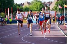 federacion española atletismo seleccion tokio 2020 adel mechaal
