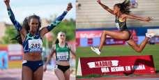 federacion española atletismo seleccion tokio 2020 maria vicente y ana peleteiro