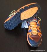 zapatillas trail running asics gel fuji elite