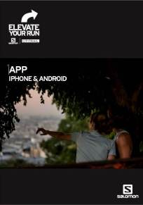City Trail App 2014.