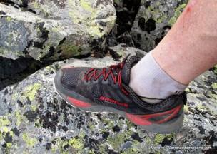 brooks cascadia 9 zapatillas trail running fotos 5