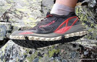 brooks cascadia 9 zapatillas trail running fotos 4