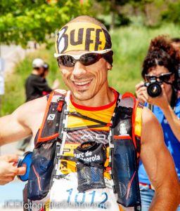 Buff Epic trail Aigüestortes fotos Isaac Torija