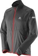 Salomon Agile jacket cortavientos trail running (10)