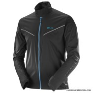 Salomon Slab light jacket negro