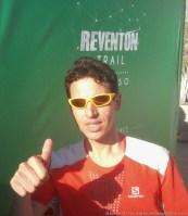 Reventon trail 2017 Ismail Razga
