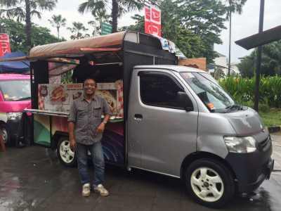 Ini Alasan Pengusaha Food Truck Lebih Pilih Gran Max Ketimbang Kompetitor Car Review Indonesia
