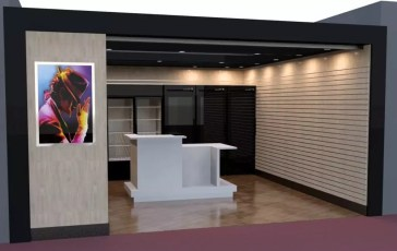MGM Resorts Design Concept - Las Vegas, Nevada