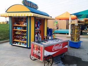 King's Island Amusement Park - Mason, Ohio