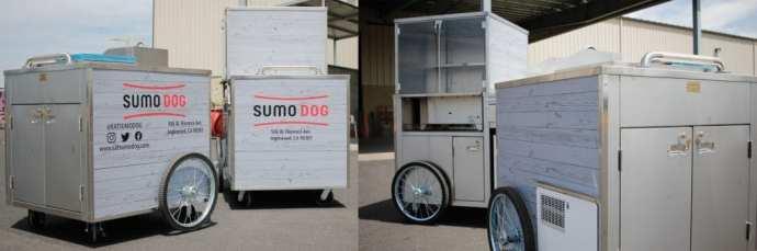 Sumo Dog - Inglewood, CA