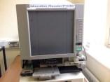 Microfilm Reader Printer