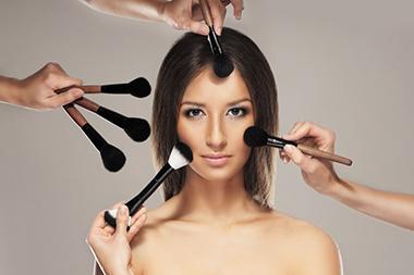 Image result for apply make up