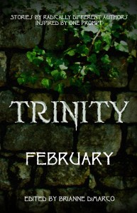 Trinity February