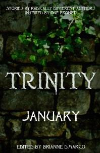 Trinity January Cover