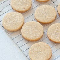 """Sugar"" Cookies (+ video!)"