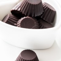 Chocolate Butter Cups