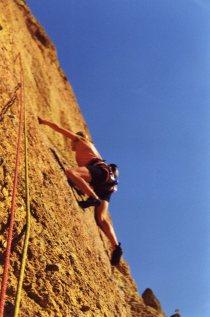 18 Sep 1999 Smith Rock - Jete