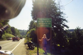 2 Sep 1999 G 45th Parallel