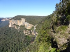 Govetts Leap, Blue Mountains